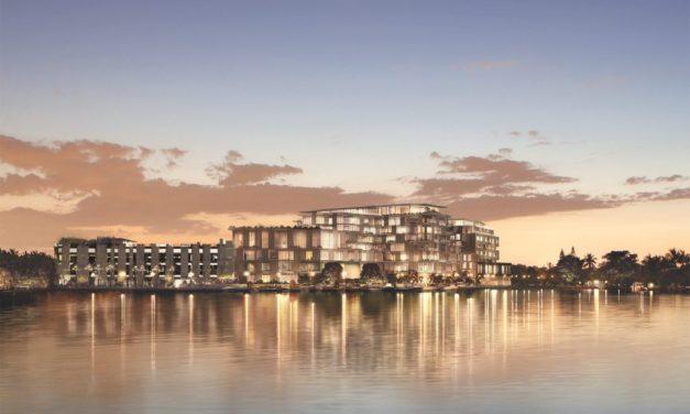 看準商機  與名流富豪為鄰</br>麗思卡爾頓邁阿密海灘豪華公寓