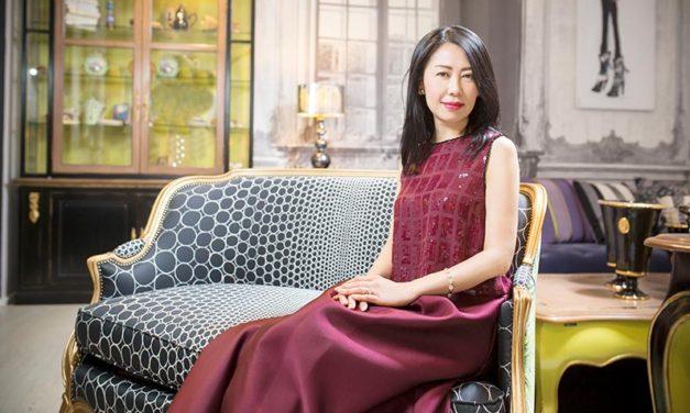 2016紐約曼哈頓地產新動向</br>紐約地產專家Julia Jiang專訪