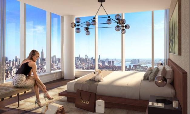 2018年曼哈頓地產市場回顧和展望 ——專訪資深地產經紀Julia Jiang姜穎