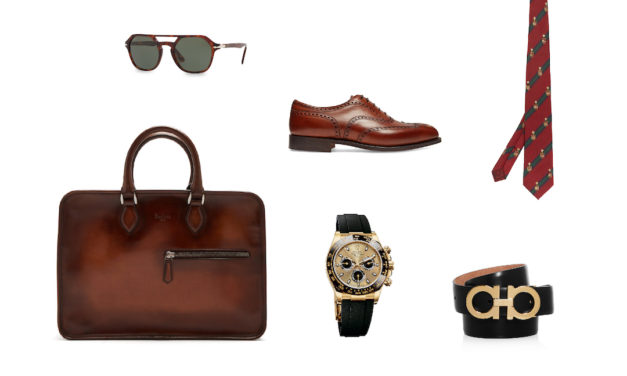 <center>Holiday Gift Guide: For Him