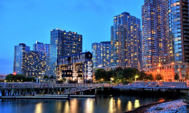2019年紐約地產的趨勢和機遇初討