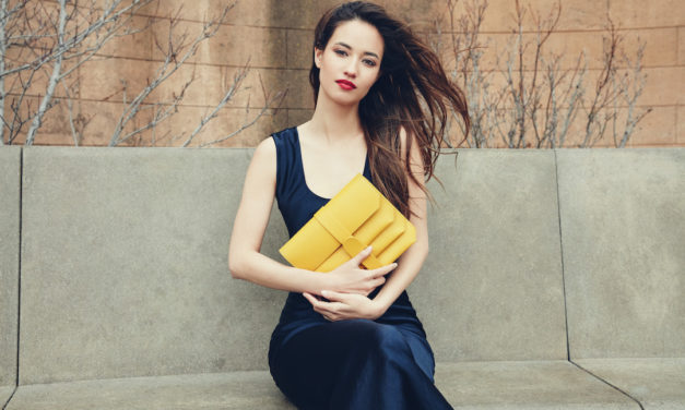 Senreve創新高級手袋 專為現代職業女性設計