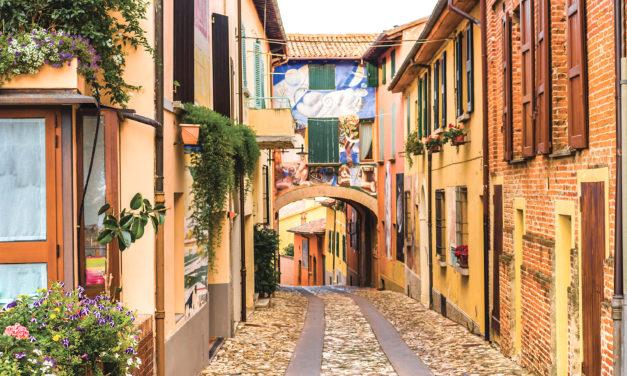 世界經典美味的家鄉——意大利艾米利亞-羅馬涅