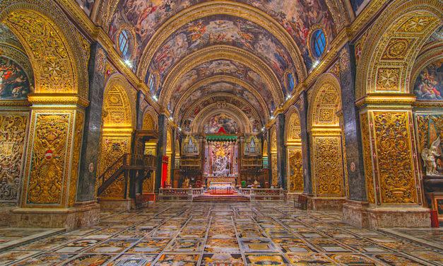 飽覽歐洲文明  遊歷度假天堂——馬耳他</br>「地中海瑰寶」之國  不可不知10大看點