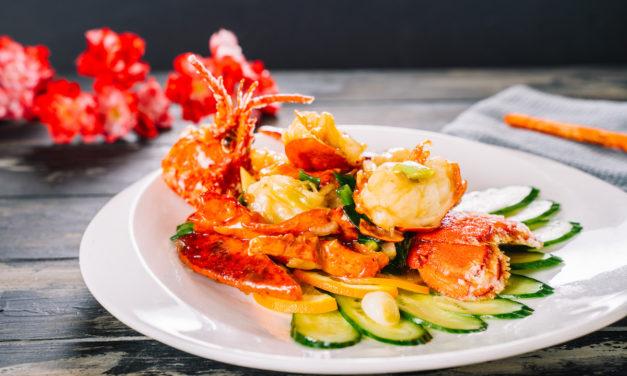 牡丹花開 一品中華</br>——曼哈頓中餐廳「紅牡丹」