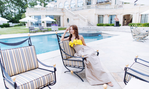 Summer Chic: 7 Essential Tips for 2019 Resort Wear