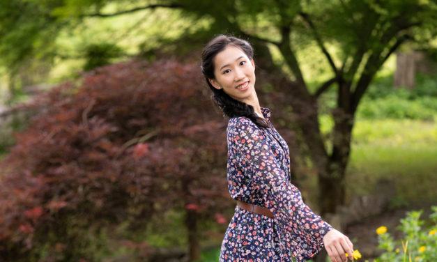 篤志純思舞蘊心</br>——專訪神韻藝術團領舞演員施逸謙